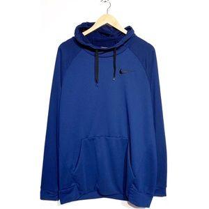 Nike Dri fit tech hoodie sweatshirt